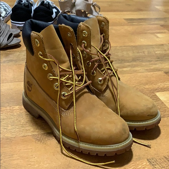 Timberland Shoes - Women Timberland Boots